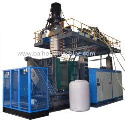 PP / ПВХ /HDPE город дорога прибора барьер на заводе Baihong Пластмассовый резервуар для воды принятия решений выдувного формования /экструзионного оборудования литьевого формования 2000L