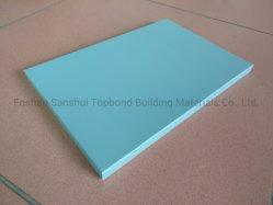 Les panneaux en aluminium à revêtement PVDF Honeycomb pour revêtement de mur extérieur