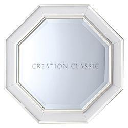 Het nieuwe Glas van de Deur van de Badkamers van de Spiegel van het Glas van de Stijl van het Ontwerp Nieuwe Decoratieve