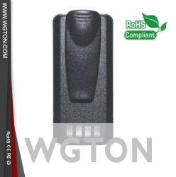 Radio à deux voies Pmnn4081 1800mAh batterie NiMH pour Motorola CP1300 cp1200 cp1660 cp185 EP350