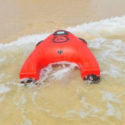 De Autoped van het Water van de Prijs van de fabrikant met het Elektronische Controlemechanisme van de Snelheid