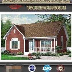 L'acier préfabriqué House/house/Préfabriquées Préfabriqués Portable Mobile Maison de la cabine