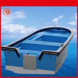 Beste Prijs 2 de Boot van Aqua Paddler van de Boot van de Glasvezel van Peddels