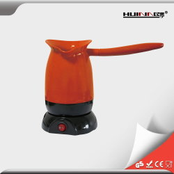 Função de fluxo Anti-Oven bule de café com Sensor