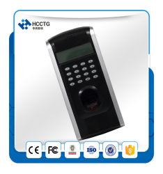 Controlador de puerta de productos de seguridad Control de acceso de huella digital Lector de huellas dactilares (F7).