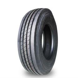 12r22.5 11r22.5 Amberstone Annaite Hilo tous les pneus de camion de chargement lourd en acier