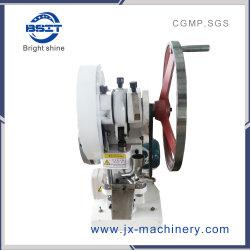 Einzelner Locher-Tischplattentablette-Presse-Maschinen-/Pille-Presse-Maschine (TDP-5)
