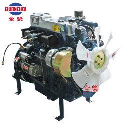 Vier Zylinder-kleine Energien-Dieselmotor für Generator-Set