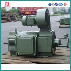 Z4, Série Z moyen courant direct électrique moteur à courant continu