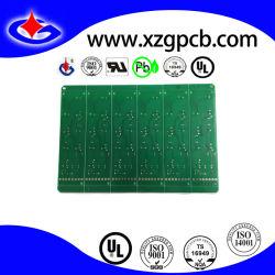 HASL senza piombo a doppia faccia in laminato di Shengyi S1000-2 Tg180