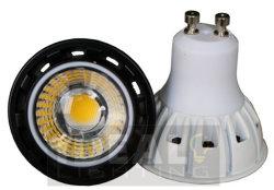 Ampoule LED GU10 5W s/n White Shell Ce/RoHS
