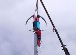 400W Full Manet permanente generador de energía eólica con certificado CE