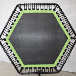 소형 Trampoline를 뛰어오르는 새로운 Creatation OEM 실내 다채로운 체조 보조 조절 장치
