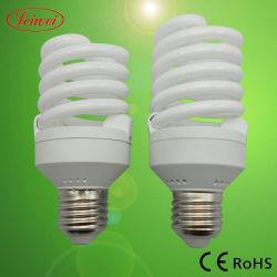 T2 половина спиральная энергосберегающая лампа