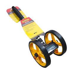 Измерьте Дальномера колесо для измерения измеритель расстояния ручного инструмента
