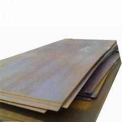 ASTM АИСИ ГБ JIS Ar360-ar500 износостойкие стальные пластины