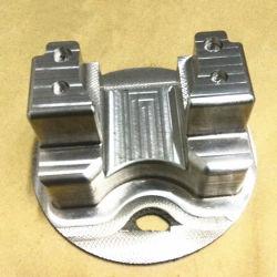 Hochdruckprodukte bildeten kundenspezifischen Mg-Präzision CNC, der helle Metalle maschinell bearbeitet
