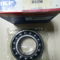 Estoque Original de Fábrica do rolamento SKF 2213 Auto Alinhando os rolamentos de esferas