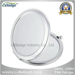 L'argent double miroir 70mm compact