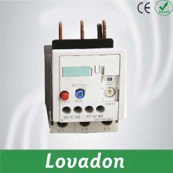 Relais thermique 3RU1136 Enregistrement Echec de relais de protection de la phase relais électronique