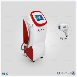 Мини-Диодный лазер для удаления волос Small home салон использовать хорошие цены