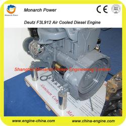 Moteur diesel Deutz avec ce/certificat SGS (Deutz F2L912/F3L912/F4L912/F6L912) et de pièces de rechange