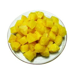 Ananas inscatolato Tidbits con l'alta qualità