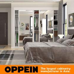 Villa moderne de toute la maison de la conception de gros de meubles de chambre à coucher Set (OP16-Villa03)