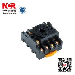 12A de Contactdoos van het relais voor het Relais van de Macht (PF113A)