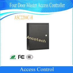 Dahua CCTV seguridad Controlador de acceso principal de cuatro puertas (ASC2204C-H)