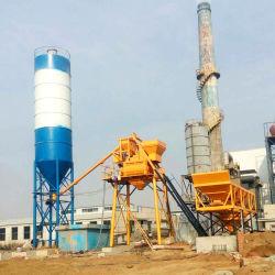 25cbm/H小さいプロジェクトで使用される小型具体的な区分の工場建設