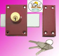 أفضل سعر قفل الباب الفرنسي عالي الجودة 658b