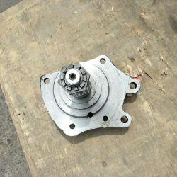 Az9100410038/0039 Knuckle para piezas de repuesto Sinotruk camiones HOWO