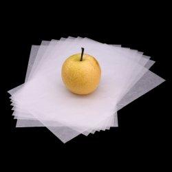 인쇄된 과일 포장지 컬러 복사 용지 컬러 조직 용지 오렌지 포장용 인쇄된 복사본 과일 포장지
