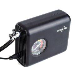 Pneu de voiture compacte portable électrique gonfleur Outil d'urgence automatique de la pompe