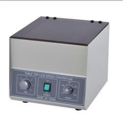 50ml*8 0-4000rpm Centrífuga de laboratório de Cosmetologia prática médica de distribuição da centrífuga de Desktop da Máquina 0-60 minutos