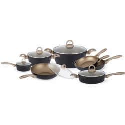 [كوكور] محدّد حساء إناء [فري بن] [ووك] لبن إناء مطبخ يطبخ إناء محدّد استقراء طبّاخ [نون-ستيك] حوض طبيعيّ قدر طنجرة [هوتبوت]