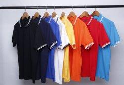 Imprimé personnalisé logo Unisex hommes T-shirt femme T-shirt en coton bon marché Chemise mode