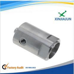 Montaggi idraulici industriali tubo flessibile/del tubo, sede maschio di Bsp o adattatore idraulico della guarnizione legata