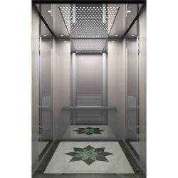 1000 kg 6-10 persone ascensori elevatore a trazione sollevatore idraulico elevatore passeggero Con CE