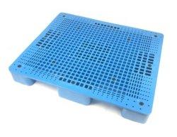 倉庫フォークリフトパレットラック HDPE 安価プラスチックパレット