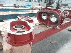 La caja de rodamientos de fundición de hierro para el cribado de maquinaria