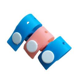 A utilização de Hospital descartáveis consumível esticar a banda de torniquete