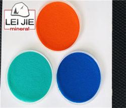 Preço inferior de todas as cores Cor de areia de quartzo de sílica para Revestimento