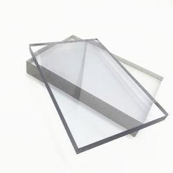 Policarbonato sólido clara y sólida láminas de policarbonato, láminas de policarbonato de precios
