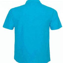 유니섹스 워킹 이벤트 쿨 맨 폴리에스테르 코튼 폴로 티셔츠