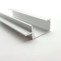 Anodize Sand Aluminium Gola Profil J Profil C Profil für Küchenschrank