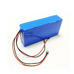 엘렉트로 바이크 악쿠 36V 15ah 리튬 이온 배터리 팩(BMS 포함 전기 자전거 스쿠터 비비 접이식 배터리용 리튬 배터리 18650 배터리 자전거