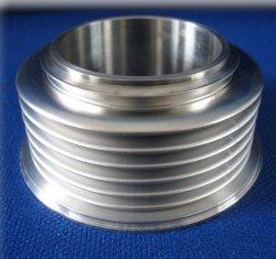 Vorteilhaftes Preis-Edelstahl-Metall Hydroform brüllt Flatterdämpfer