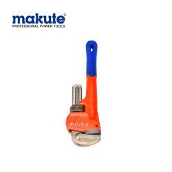 Makute 300mm 350mm 600 mm de deber de la cadena interna Stilson precio llave de tubo Mk111312